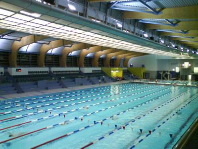 Aquatic Centre City Of Sunderland Asc Cic