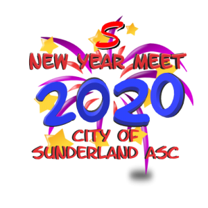 COSASC New Year Meet 2020 @ Sunderland Aquatic Centre | England | United Kingdom
